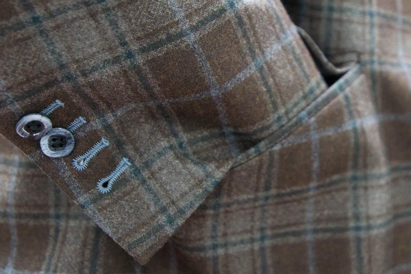 Custom Sportcoats / Trousers - Custom Clothing For Gentlemen Of Style